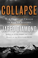 Collapse: How Societies Choose to Fail or SucceedDiamond, Jared - Product Image