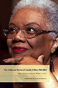 Collected Poems of Lucille Clifton 1965-201, TheClifton, Lucille - Product Image