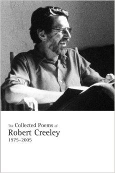 Collected Poems of Robert Creeley, 1975-2005, The Creeley, Robert - Product Image