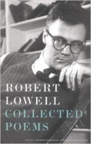 Collected PoemsLowell, Robert - Product Image