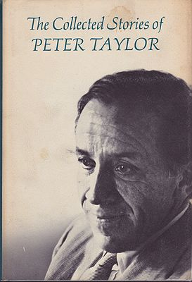 Collected Stories of Peter Taylor, TheTaylor, Peter - Product Image