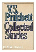 Collected StoriesPritchett, V.S. - Product Image
