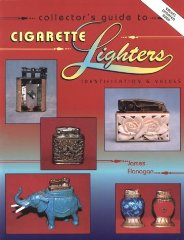 Collector's Guide to Cigarette LightersJames, Flanagan - Product Image