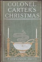 Colonel Carter's ChristmasSmith, F. Hopkinson, Illust. by: F. C. Yohn - Product Image