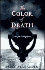 Color of Death: A Sir John Fielding MysteryAlexander, Bruce - Product Image