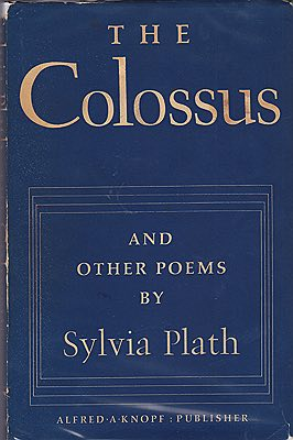 Colossus, ThePlath, Sylvia - Product Image