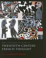 Columbia History of Twentieth-Century French Thought, The Kritzman, Lawrence D. (Editor) - Product Image
