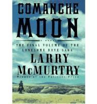 Comanche MoonMcMurtry, Larry - Product Image