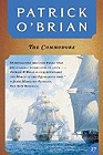 Commodore (Vol. Book 17), The O'Brian, Patrick - Product Image