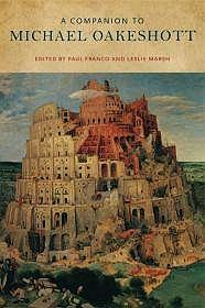 Companion to Michael Oakeshott, AOakeshott, Michael/Paul Franco & Leslie Marsh - Product Image