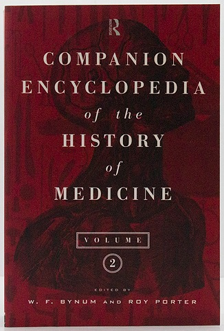 Complete Encyclopedia of the History of Medicine, Vol. 2Bynum, W.F. (Editor) - Product Image