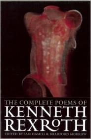 Complete Poems of Kenneth Rexroth, TheRexroth, Kenneth - Product Image