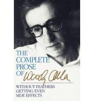 Complete Prose of Woody AllenAllen, Woody - Product Image