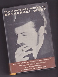 Complete Works of Nathanael West, TheWest, Nathanael - Product Image