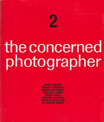 Concerned Photographer 2, TheCapa (Ed.), Cornell - Product Image
