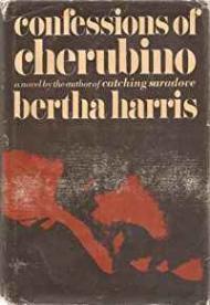 Confessions of CherubinoHarris, Bertha - Product Image