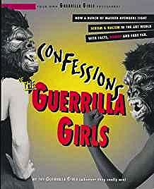 Confessions of the Guerrilla GirlsGuerilla, Girls - Product Image