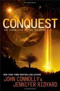 Conquest: The Chronicles of the InvadersConnolly, John - Product Image
