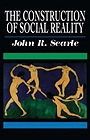 Construction of Social Reality, The Searle, John R. - Product Image