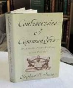 Controversies & Commanders: Dispatches from the Army of the Potomacby: Sears, Stephen W. - Product Image