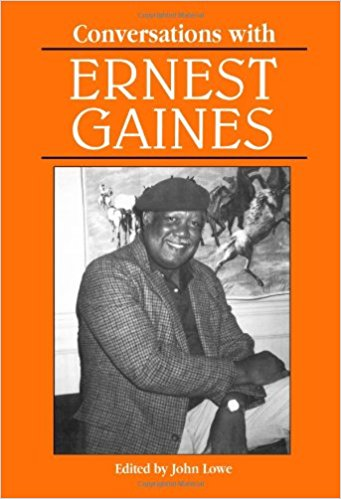 Conversations With Ernest GainesLowe (ed), John - Product Image