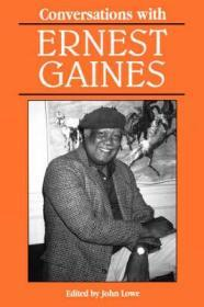 Conversations with Ernest GainesLowe, John (Editor) - Product Image