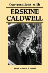 Conversations with Erskine CaldwellArnold, Edwin T. - Product Image