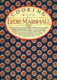 Cooking With Lydie MarshallMarshall, Lydie, Illust. by: Stephanie Fleischer Osser - Product Image