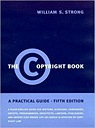 Copyright Book, Fifth Edition: A Practical GuideStrong, William S. - Product Image