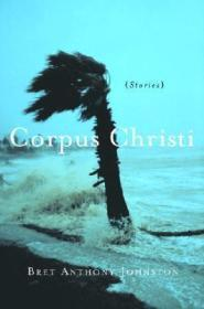 Corpus Christi: StoriesJohnston, Bret Anthony - Product Image