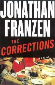 Corrections, TheFranzen, Jonathan - Product Image