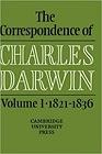Correspondence of Charles Darwin, Volume I: 1821-1836, The Darwin, Charles - Product Image