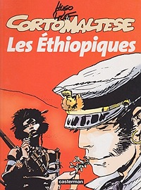 Corto Maltese: Les Ethiopiques (French Edition)Pratt, Hugo , Illust. by: Hugo  Pratt - Product Image