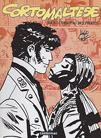 Corto Maltese: Sous le Drapeau des Pirates (French Edition)Pratt, Hugo , Illust. by: Hugo  Pratt - Product Image