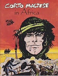 Corto Maltese in AfricaPratt, Hugo, Illust. by: Hugo  Pratt - Product Image