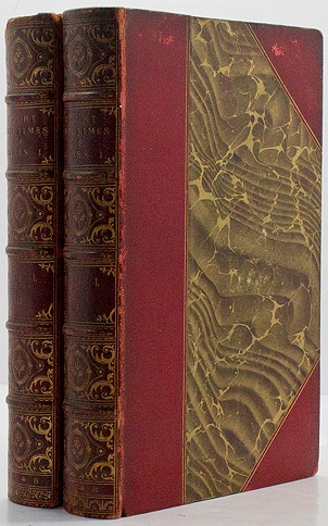 Court and Times of James the First - Illustrated by Authentic and Confidential Letters, from Various Public and Private Collections - 2 Volumes, TheWilliams, Robert Folkestone - Product Image