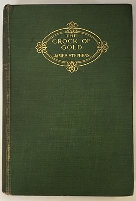Crock of Gold, TheStephens, James - Product Image
