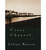 Cross ChannelBarnes, Julian - Product Image