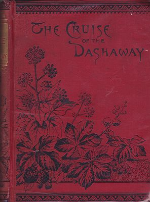 Cruise of the Daskaway or, Katie Putnam's Voyage, TheMannering, May - Product Image