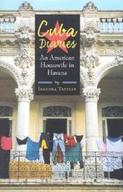 Cuba Diaries: An American Housewife in Havanaby: Tattlin, Isadora - Product Image