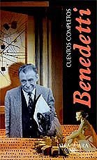 Cuentos Completos, Benedetti/ Complete Works, BenedettiBenedetti, Mario - Product Image