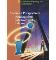 Current Perspectives: Readings from InfoTrac - Product Image