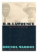 D.H. Lawrence: The Story of a MarriageMaddox, Brenda - Product Image