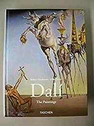 Dali: The PaintingsDali, Robert Descharnes Neret Gilles Salvador - Product Image
