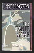 Dante Game, The Langton, Jane - Product Image