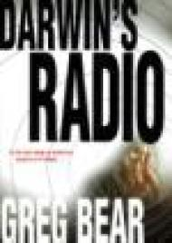 Darwin's RadioBear, Greg - Product Image