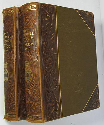 Das Buch vom Pferde. Ein Handbuch f - Product Image