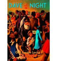 Dave at NightLevine, Gail Carson - Product Image