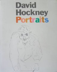 David Hockney PortraitsHowgate, Sarah - Product Image
