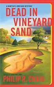 Dead in Vineyard SandCraig, Philip R. - Product Image